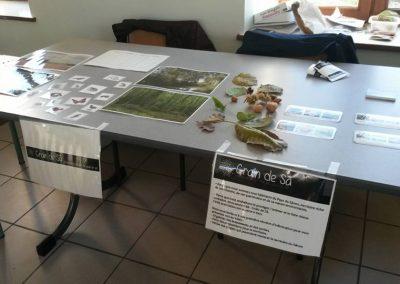 Participation à la journée jeux à Bauzemont
